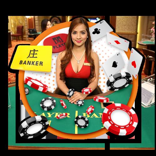 ibet789 myanmar the most popular live casino games