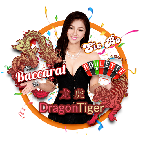 live dealer myanmar games that available on iBet789