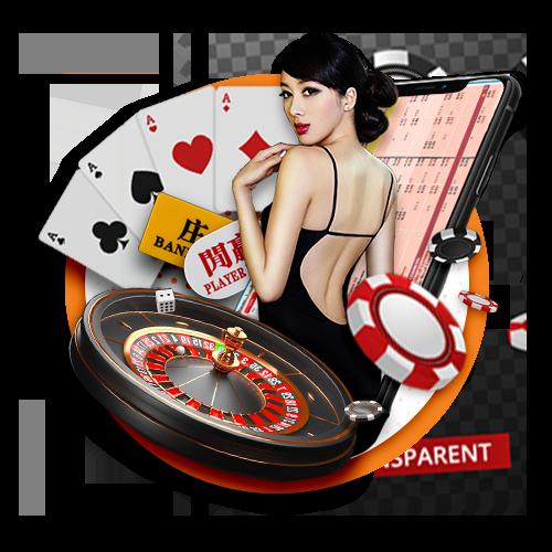 ibet789 myanmar live casino game