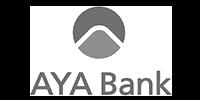 ibet789 myanmar aya bank logo