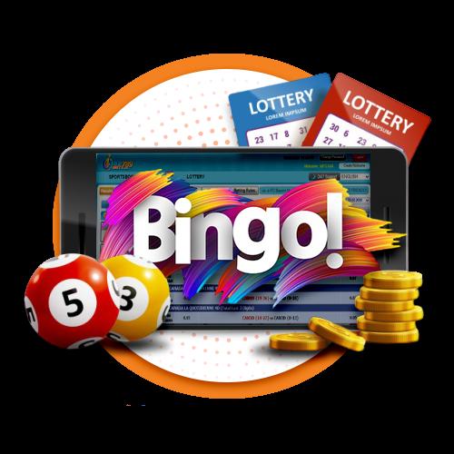 iBet789 Myanmar's Lottery & Keno